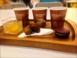 Pastry & Tea Pairing Experience